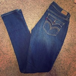 Levi's superlow new jeans